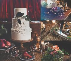 Hazelwood Photo Scottish Insired Styled Wedding Shoot Oregon Bride