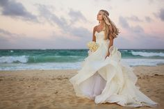 hard rock punta cana wedding. {isabella + luke} beach bride