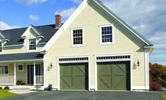 55 Best Garage Door Colors Images Garage Door Colors