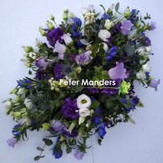 Funeral Flowers, Floral Wreath, Wreaths, Decor, Floral Crown, Decoration, Door Wreaths, Deco Mesh Wreaths, Decorating