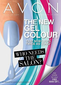 my social sharing title is https://www.avon.uk.com/store/Kirstiek place your orders with me and either pay a small fee to have it delivered to you, or if you are in my local area I can bring it to your door for free.