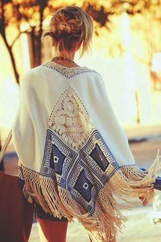 fox and gypsy: summer kimonos