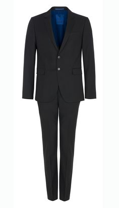 JOOP - Zwei-Knopf Anzug Outlet, Breast, Suit Jacket, Suits, Jackets, Stuff To Buy, Style, Fashion, Fall Winter