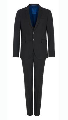 # McArthurGlenStyle JOOP - Zwei-Knopf Anzug