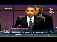 Estados Unidos: consequências da cúpula da #OTAN
