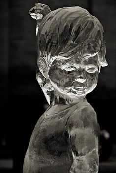 Dítě * z ledu