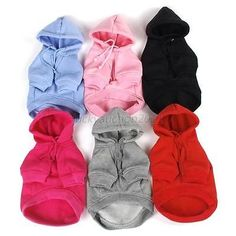 #Priceabate Pet Cute Cotton Coat Dog Winter Jumpsuit Clothes Puppy Jacket Costume Apparel - Buy This Item Now For Only: $6.09