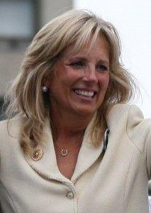 Dr, Jill Biden