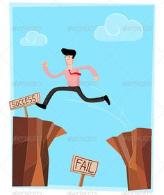 Crossing the Cliff  #GraphicRiver         businessman crossing the cliff as sign of success     Created: 21June13 GraphicsFilesIncluded: JPGImage #VectorEPS Layered: No MinimumAdobeCSVersion: CS Tags: ScientificExperiment #Toughness #businessman #challenge #cheerful #cliff #cloud #confidence #conqueringadversity #courage #cracked #crossing #danger #dedication #effort #energy #enjoyment #failure #happiness #jumping #mountainpass #passion #risk #running #sky #smiling #spirituality #stability…
