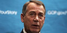 """WASHINGTON -- House Speaker John Boehner (R-Ohio) on Tuesday dismissed the idea that this Congress is the least productive in history and said the House has done its job this year. """"The House has continued to listen to the American people and to focus on their concerns,"""" Boehner told reporters."""