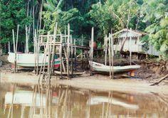 casinha do rio: belem, para