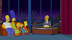 .@Penny Simpson bid farewell to David Letterman with a couch gag. http://on.mash.to/1e35iF3 pic.twitter.com/IaSSzin4ZJ