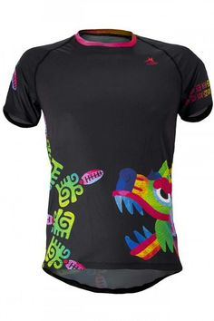ec63e6ed8 Mesoamerican, Carrera, Sport T Shirt, Activewear, Rugby, Running, Link,