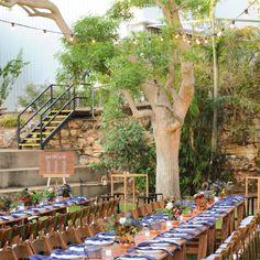 Outdoor weddings Northern Territory Style. Wedding Styling
