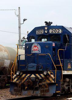 Vermont Railway System