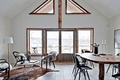 Thuis in een cosy cottage in Zweden