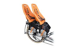 Xtracycle Peapod III Longtail Bike Child Seat  My ideal solution