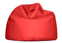 Red Baby Pouf Made in Italy - www.cmcdesign.it  for Christmas