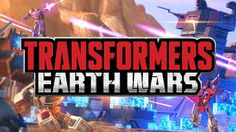 Transformers Earth Wars Hack  Mobile Hacks