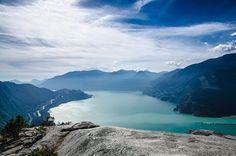 The Chief, British Columbia