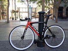 FUJI Beautiful Fuji Track bike ☺na