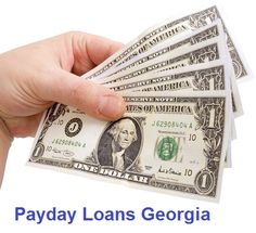If you are facing financial hurdles in meeting your expenses, then Payday Loans Georgia is the best financial deal for you. You can relate with this loan easily over web without wasting your valuable time. Relate now without any hesitation.