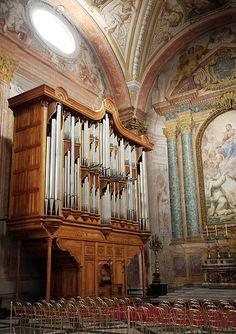 Basilica Santa Maria  Rome, Italy