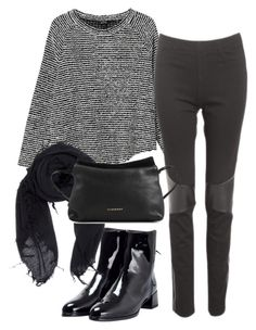 """""""Untitled #2306"""" by bubbles-wardrobe ❤ liked on Polyvore"""