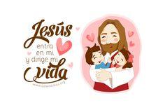 God Loves Me, Jesus Loves Me, God Jesus, Jesus Christ, Jesus Cartoon, Jesus Artwork, Jesus Paid It All, Bible Verse Wallpaper, Christian Memes
