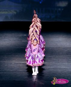 Dicas da Nilda: DANÇA: Galpão 1 Academia termina o ano dançando pelo mundo