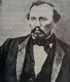 MARTHINUS Wessel Pretorius is in 1857 as die eerste Staatspresident van Transvaal gekies. African History, Genealogy, Van, Vans, Vans Outfit