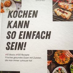 Bread, Inspiration, Food, Pasta With Mushrooms, Vegetarian Meals, Healthy Recipes, Biblical Inspiration, Meal, Essen