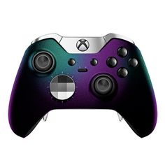 Buy with confidence from The UK's Leading Manufacturer For Customised Controllers. Custom Xbox One Controller, Xbox Controller, Manette Xbox One, Consoles, Xbox One S, Thing 1, Gaming Setup, Crowd, Game Controller