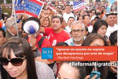 Maribel Hastings sobre la Reforma: http://washingtonhispanic.com/index.php?id_columnista=9