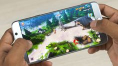 10 interesting games that we feel you should be playing… demoed on the Galaxy Note 5. Not looking to argue, if you feel there are better games, leave it in the comments and we will add to fut…