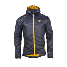 Triple2 - DUUN ISOLATION JACKET - peacoat Parka, Nike Jacket, Bomber Jacket, Bicycle Clothing, Motorcycle Jacket, Athletic, Tops, Clothes, Bicycles