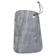 Tábua de mármore Grey | Storehouse Home Decor