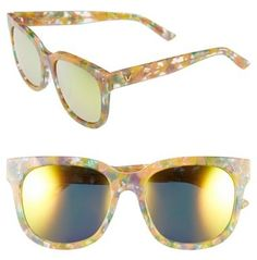 GENTLE MONSTER 56mm Retro Sunglasses on shopstyle.com