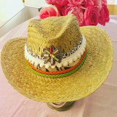 #SombrerosJoya