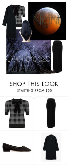 """""""Night"""" by daisy-giselle on Polyvore featuring Alice + Olivia, River Island and Monki"""