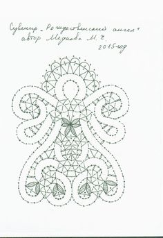 Hairpin Lace Crochet, Crochet Motif, Crochet Shawl, Crochet Edgings, Bobbin Lace Patterns, Bead Loom Patterns, Crochet Patterns, Lace Earrings, Lace Jewelry
