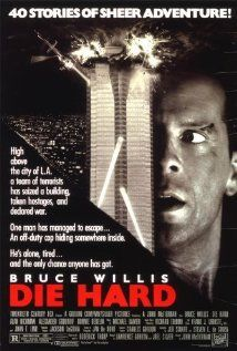 Jul 15 - in 1988, Die Hard, an action film starring Bruce Willis as wisecracking New York City cop John McClane, opened in theaters - making Willis a movie star!