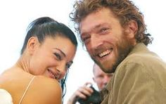 Image result for vincent cassel monica bellucci open marriage