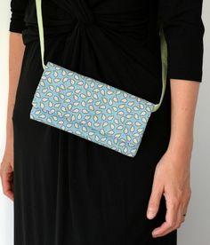 Petite Fat Quarter Bag Pattern