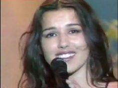 Nathalie Cardone - Hasta Siempre (  Comandante Che Guevara )
