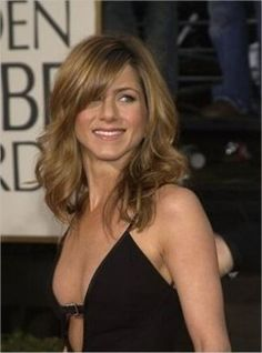 Looking for photos of Jennifer Aniston's haircuts?  We've put together a gallery of her hairstyles.