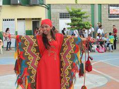 La mujer Wayuu