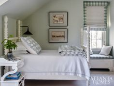 House Tour: Buckhead Cottage Charm - Design Chic Design Chic