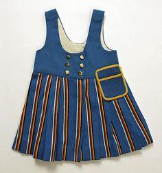 A Finnish folk dress