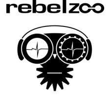 RebelZoo Concept In Development by Nicki Ingram, via Behance